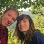 Corinna Donnerer und Florian Figl, Travel Pins Reiseblog