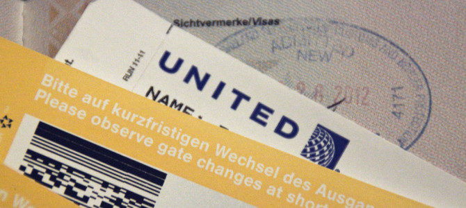 Ticketvergleich: Round the world, please!