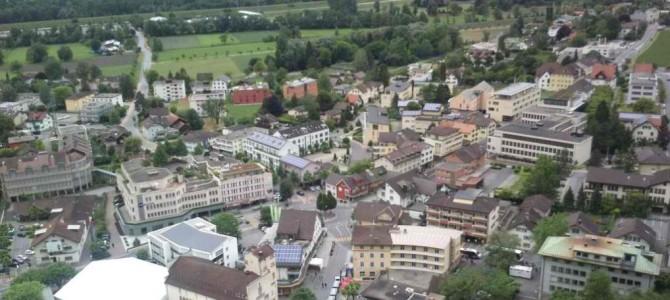 Liechtenstein – Größe erleben in Vaduz