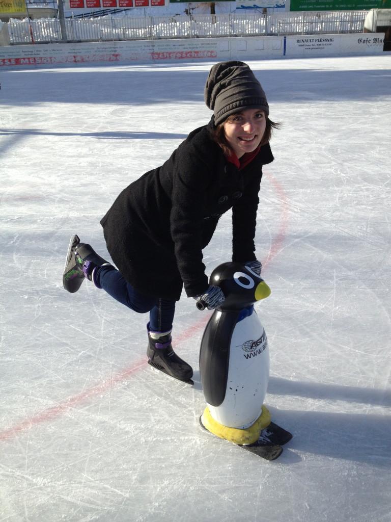 Ice Ice Baby :)