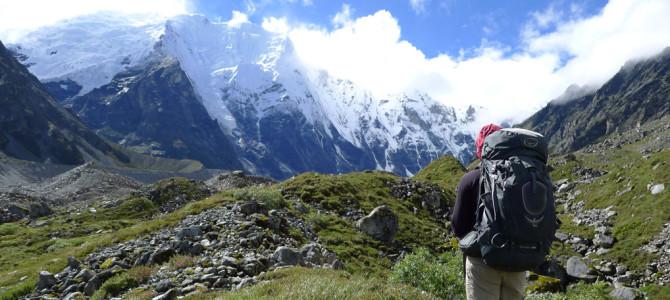 Trekking-Rucksäcke für die Weltreise im Vergleich