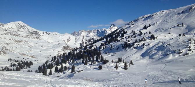 Skifahren am Arlberg: Ein Winter, der verbindet!