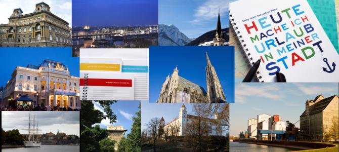 Zusammenfassung zur Blogparade: Urlaub in der eigenen Stadt
