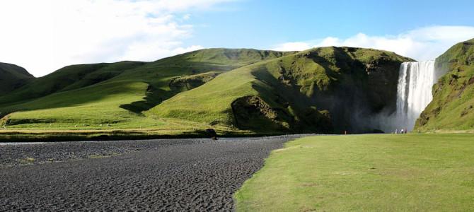 Island – ein Sommer mit Feuer und Eis (Reiseplanung)