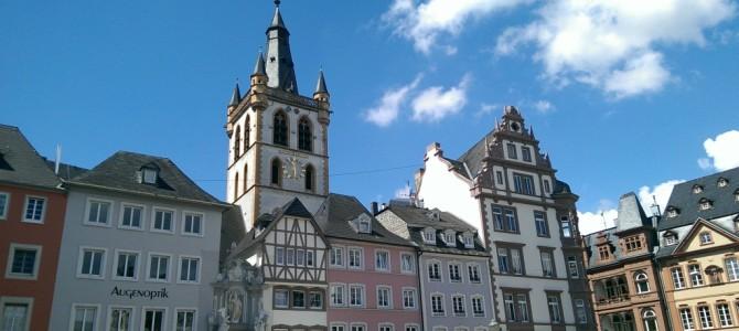 Trier-isch gut! – Ein InstaTrip in die älteste Stadt Deutschlands