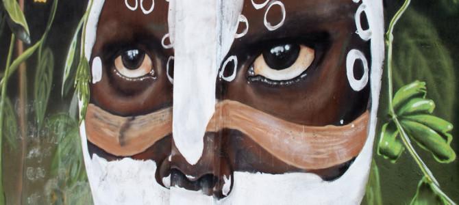 Street Art und Propaganda Graffiti in Buenos Aires
