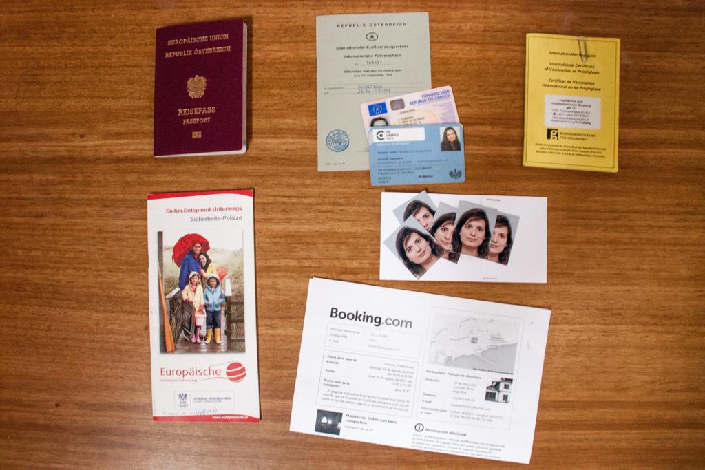 Tipps für dein Reisegepäck findest du in unserer Backpacking Packliste für die Weltreise.