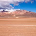 Siloli Wüste