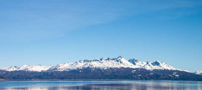 Von Ushuaia nach Punta Arenas – unterwegs durch Tierra del Fuego