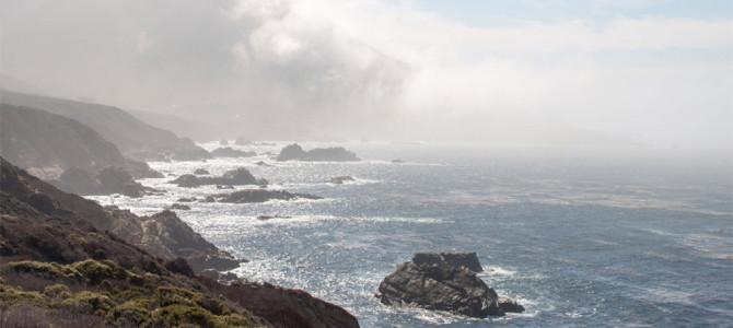 Big Sur – Roadtrip entlang der kalifornischen Pazifikküste