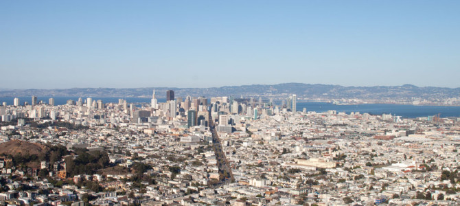 San Francisco Free Walking Tours