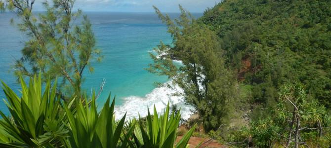 Kalalau Trail – auf Ziegenjagd entlang der Na Pali Coast