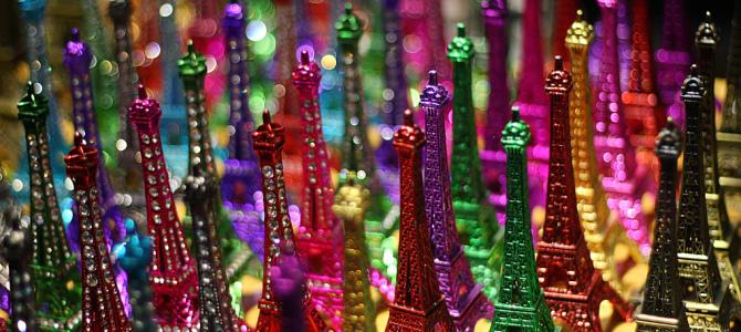Travel Pin-Wand: Warum du nächstes Mal ein anderes Souvenir mitnehmen wirst