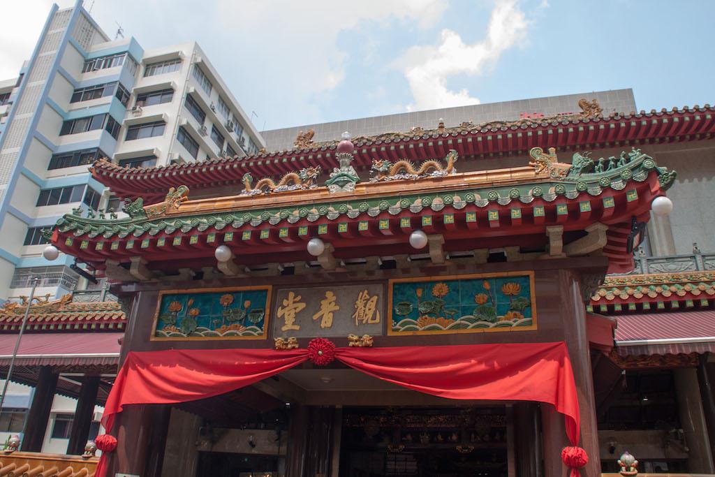 Singapur_Glück