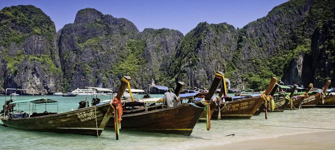 30 Tage Rundreise durch Thailand (Reiseplanung)