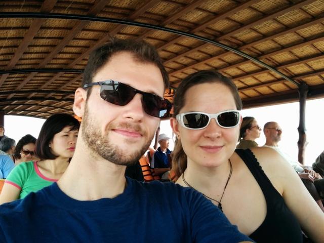 Nadine und Philippe gustofrenzy