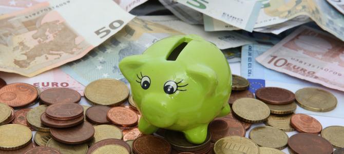 Geld sparen für die Weltreise: So finanzierst du den Trip deines Lebens!