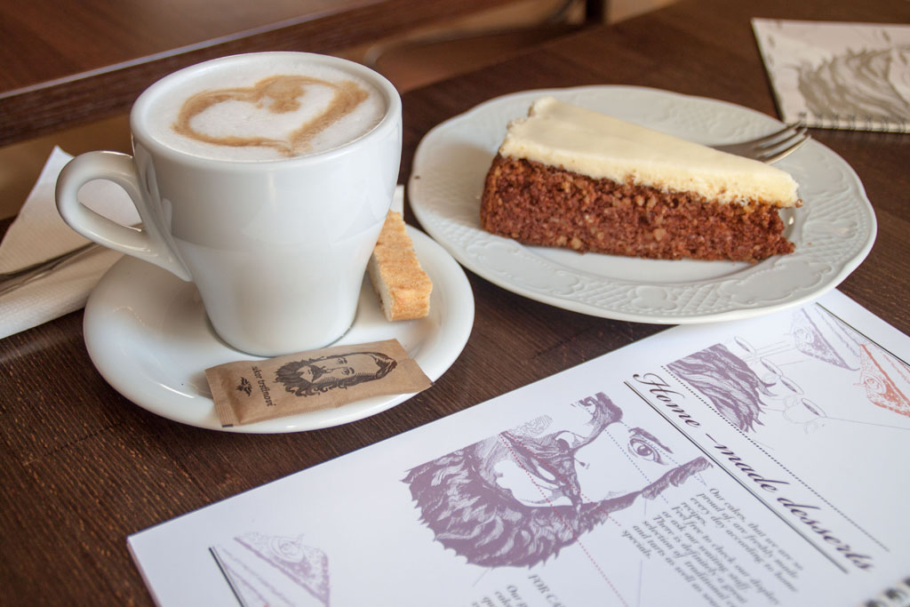 Bratislava Stur Cafe