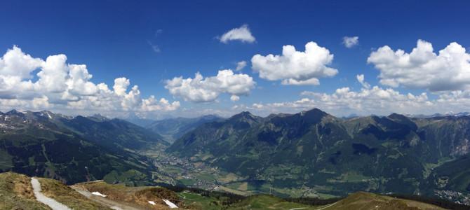 Wandern im Gasteinertal: 3 Wandertipps für deinen Aktiv-Urlaub in den Alpen