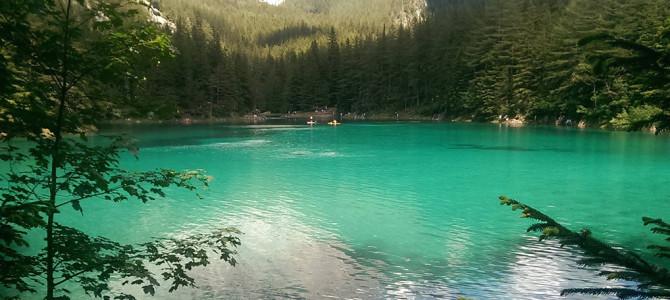 Grüner See: Ausflug zum schönsten Ort Österreichs