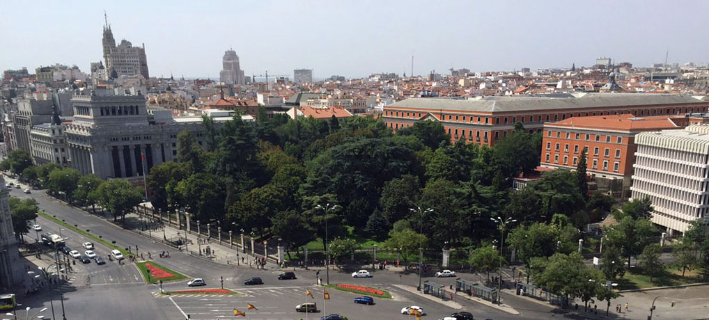 Free Walking Tour in Madrid | Travel Pins