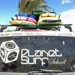 Tag 5 im Surfcamp