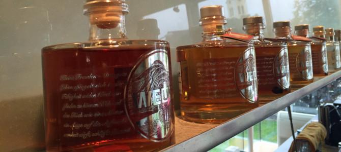 Wie entsteht eigentlich Whisky? Vom Getreide zum edlen Tropfen in der Destillerie Weutz