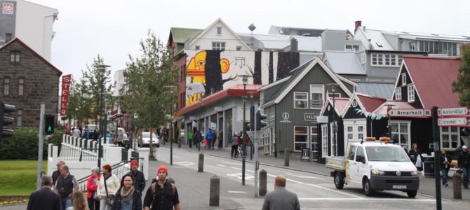 5 Tipps für Reykjavík: (Folge) Mia nach in den hohen Norden Europas!