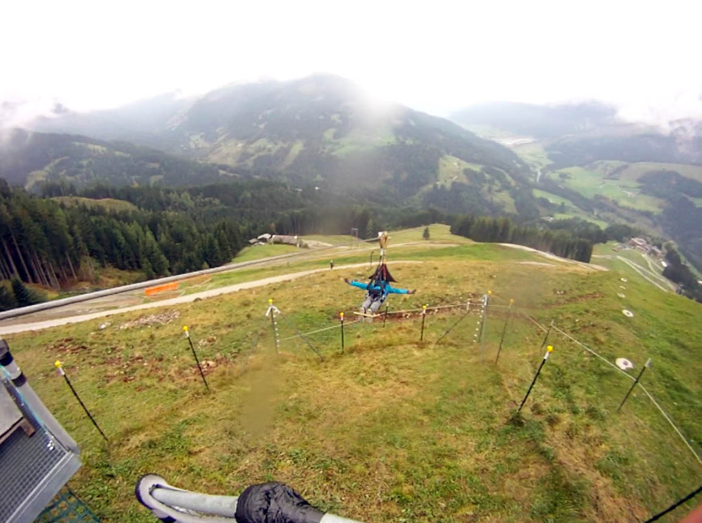 Flying_Fox_XXL_Leogang_Start