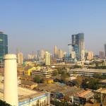 Aussicht-Mumbai