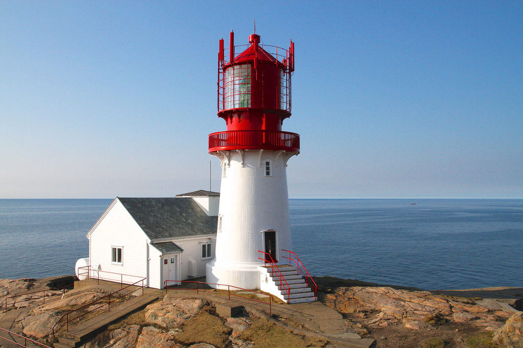photo credit: Lindesnes fyr via photopin (license)