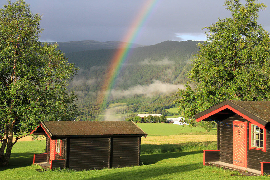 photo credit: Early morning,Dombås via photopin (license)