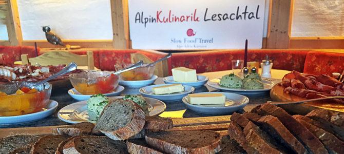 Slow Food Travel im Lesachtal: Ursprünglichkeit im naturbelassensten Tal der Alpen