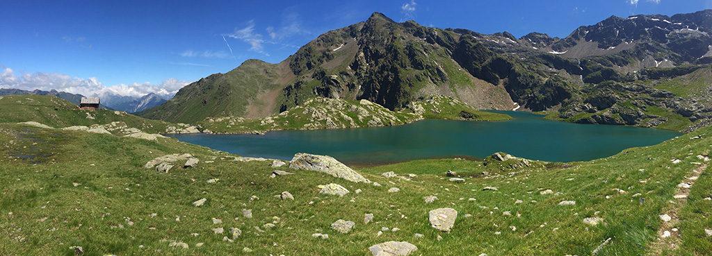 Geigensee-Panorama (zum Vergrößern hier klicken!)