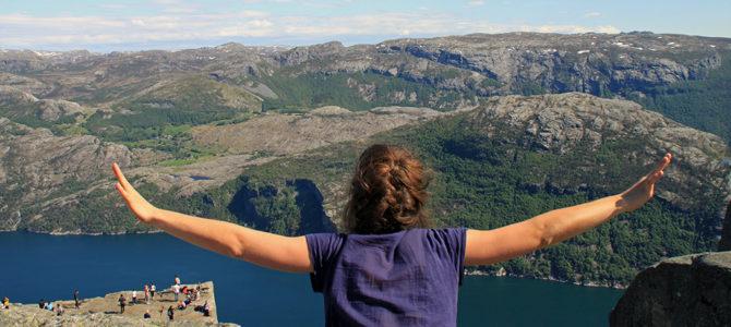 Preikestolen: Das Reisehighlight in Südnorwegen