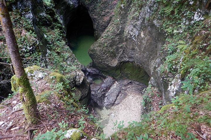 Bleder See Slowenien