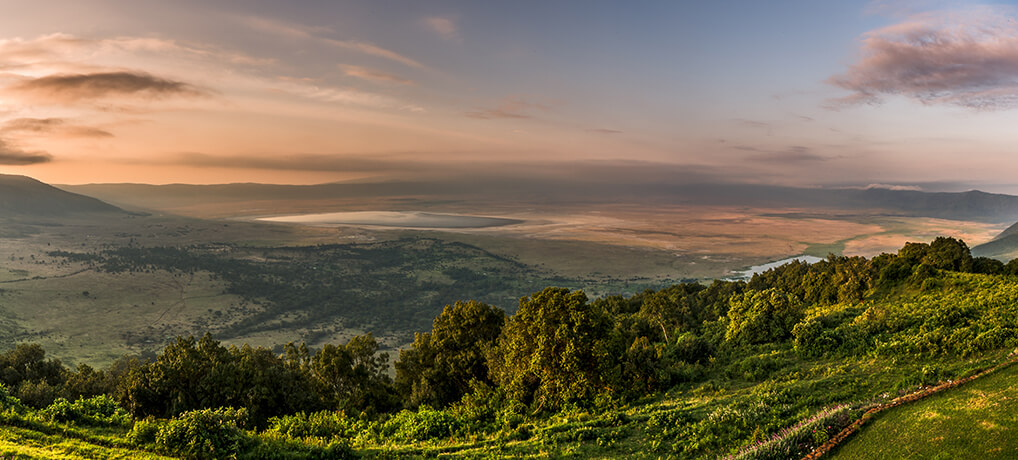 photo credit: Geoff Livingston Ngorongoro Crater via photopin (license)