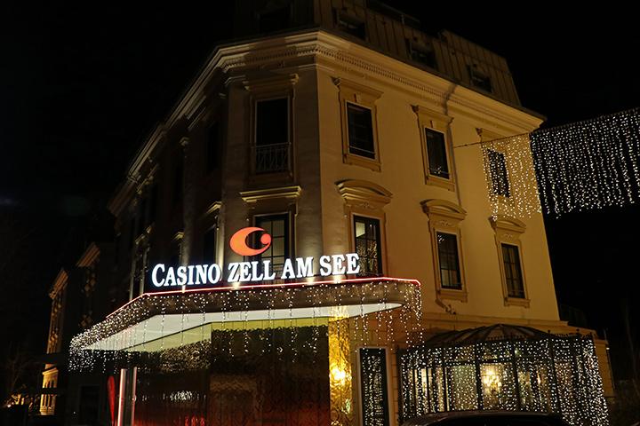 Zell Am See Casino
