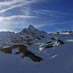 Kitzsteinhorn Gipfel