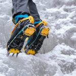 Eisklettern in den Lienzer Dolomiten