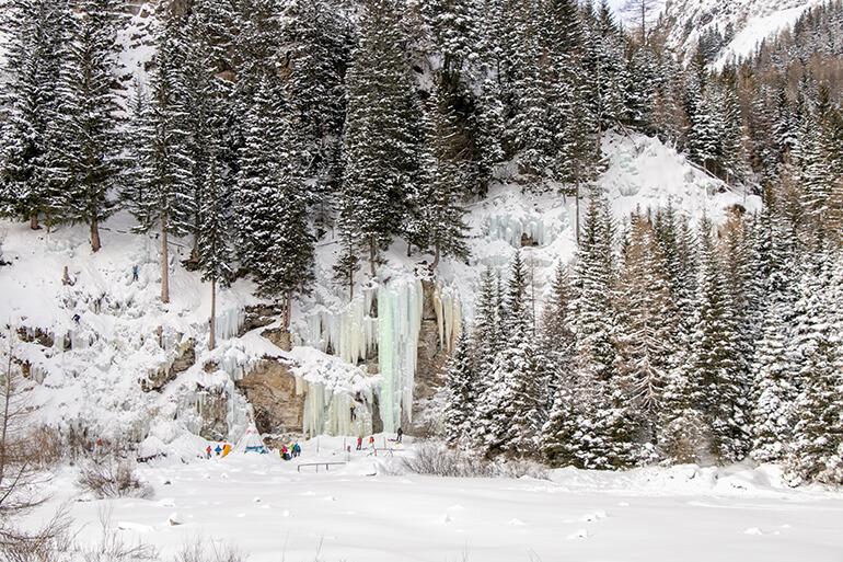 Eispark Osttirol
