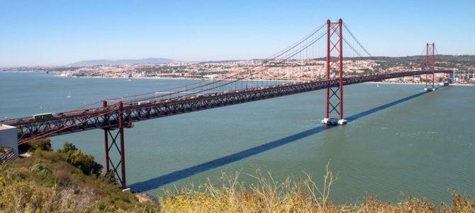 [7ways2travel] Lissabon von oben