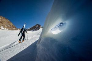 Iran - A Skiers Journey - credit: Jordan Manley