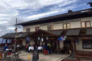 Plattner's Einkehr Nassfeld
