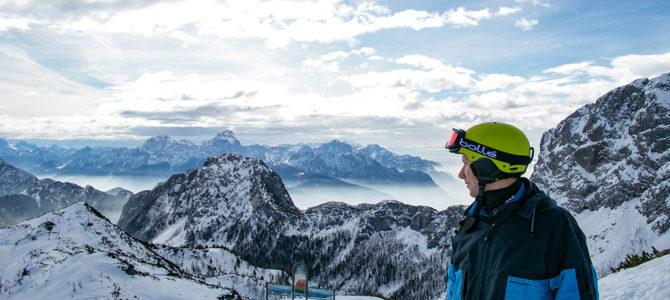 Skifahren auf der Sonnenseite der Alpen: Grenzüberschreitender Aktiv- und Genussurlaub am Nassfeld
