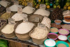 Gewürzmarkt in Stone Town