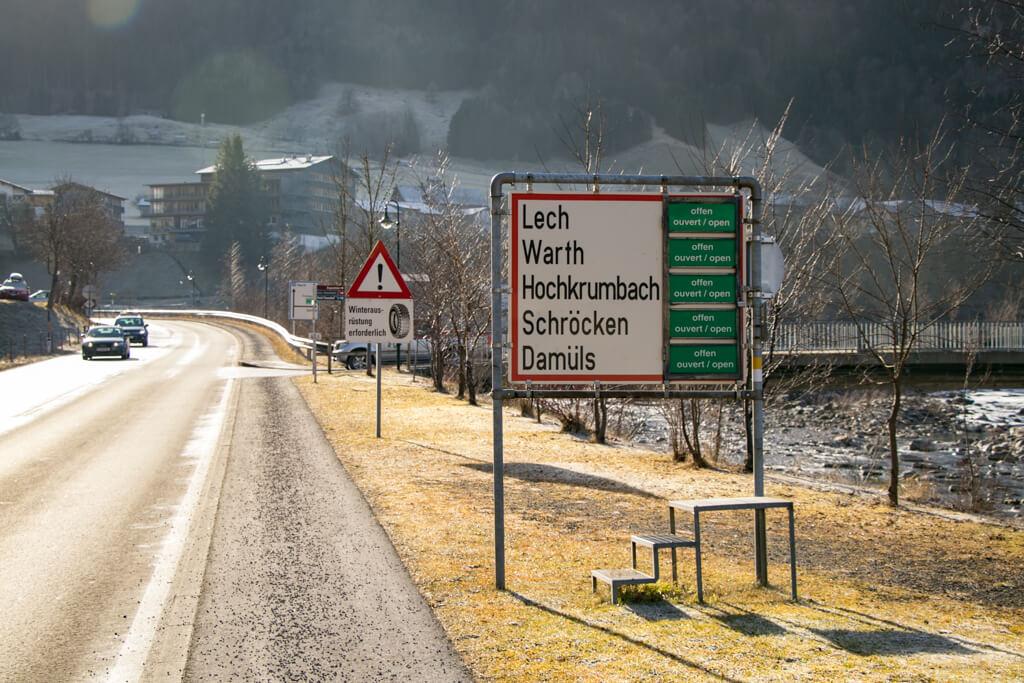 Dreiländerblick Dornbirn Oberfallenberg