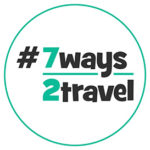 7ways2travel Logo