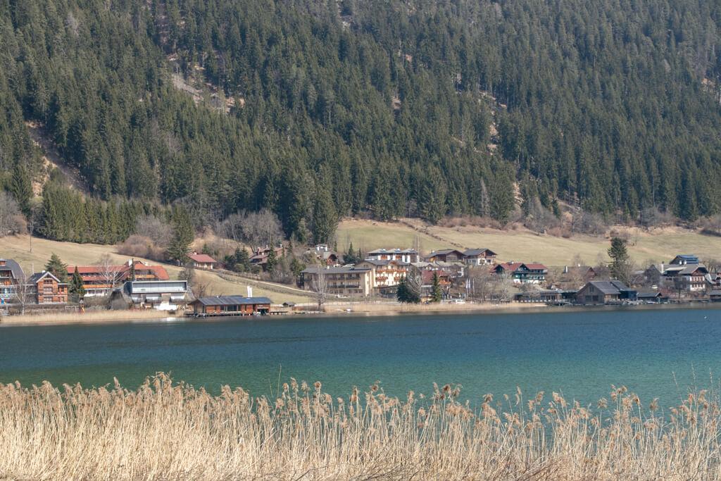 Weissensee Panorama