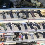 Waffengeschäft in San Marino